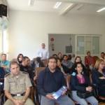 Audiência Pública sobre as eleições de outubro