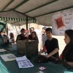 IMEC realiza Feira de GEO-HISTÓRIA na Praça Coronel Maximiano