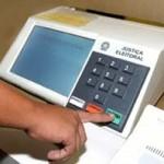 Concluida a apuração de votos em todo o país.