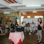 Prefeitura de Manhumirim, Sebrae, Aciama e Circuito Pico da Bandeira, Promovem Curso de Atendimento ao Público.