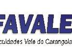 Vestibular FAVALE/UEMG 2011