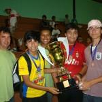 Prefeitura de Manhumirim, Investindo no Esporte