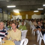 Concurso melhoria do café entrega prêmios a produtores.