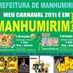 Carnaval 2011 Manhumirim