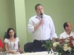 Geraldo Cesar, Secretário de Saúde de Manhumirim é o Novo Presidente do COSEMS