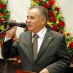 Deputado Sebastião Costa toma posse na Presidência da Comissão de Constituição e Justiça.