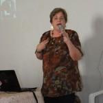 A Associação Municipal Espírita de Carangola promove Seminário com Suely Caldas Schubert.