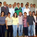 Secretário de Saúde de Manhumirim integra diretoria do COSEMS Estadual.