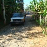Moradores da Rua Augusto Amarante indignados com descaso.