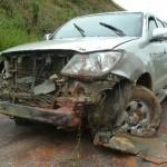 PRF faz balanço entre as BR´s 116 E 356 e conclui em 30 acidentes - Veja as fotos