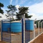 Prefeitura de Manhumirim e SAAE estarão Inaugurando Mini Estação de Tratamento de Água dia 15 de Abril. Sistema ja está em Operação.