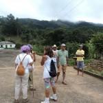 Caminhada Circuito Pedra do Aristeu.