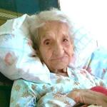 Carangolense é mulher mais idosa do mundo - Guiness Book reconhece.