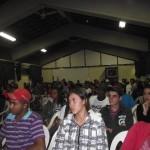 JCC de Carangola realiza campanha de prevenção e combate ao Bullyng.