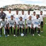 Copa Integração 2011 - Atlético sofre, mas vira o jogo contra o Ideal