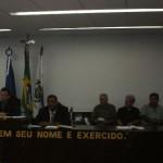 Alunos do IFF reinvidicam gratuidade no Transporte Escolar na Câmara Municipal de Itaperuna