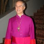 Dom Emanuel Messias de Oliveira  é o novo Bispo na Diocese de Caratinga
