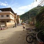Prefeitura inicia obra de reconstrução da estrada de acesso a Lacerdina