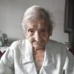 Morre Dona Quita Carangolense mais velha do mundo segundo o Guiness Book