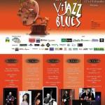 O Jazz invade a Zona da Mata