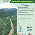 05 de junho Dia Mundial do Meio Ambiente.