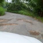 Prefeitura de Carangola consegue na Justiça reforma da BR 482