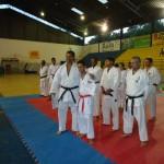1ª Etapa Regional da Zona da Mata na sede do JEMG 2011 em Cataguases MG