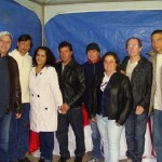 Festival de Inverno de Manhumirim teve Show com a Banda 14BIS.