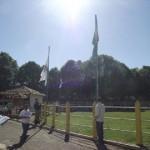 Rotaract Club de Carangola sedia a inédita Tríplice CODIRC