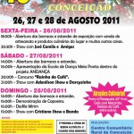 16ª Festa do Café - Conceição