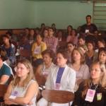 Manhumirim Sedia 1ª Conferência Regional de Políticas Públicas para as Mulheres.
