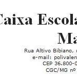 ESCOLAR EMÍLIA ESTEVES MARQUES - Convite para Licitação.