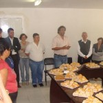 Dr. Renato Comemora 82 anos ao lado do prefeito Ronaldo Lopes e demais amigos e familiares.