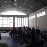 Capacitação de Conselhos Municipais de Saúde em Carangola.