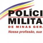 PM de São Francisco do Glória realiza prisão de traficante.