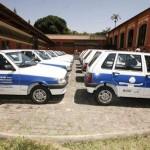 Conselho Tutelar de Faria Lemos recebe veículo do Governo de Minas
