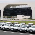 Prefeituras da região do Caparaó recebem carros para atendimento à saúde