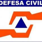 Defesa Civil realiza treinamentos para municípios localizados em áreas de risco