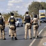 Balanço de acidentes nas estradas de Minas durante o feriadão