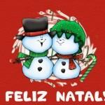 Feliz Natal - Por Adriano Bibop