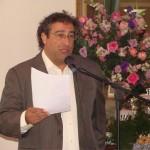 Prefeito de Manhumirim é o novo presidente do CIS - Verde