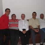 A Casa de Caridade de Carangola mantém o vinculo religioso existente há varias décadas.