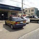 Agência do SICOOB é assaltada em Realeza.
