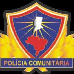 PM de Carangola e CONSEP promovendo a Caravana da Cidadania