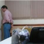 Homem suspeito de aplicar golpes em fotógrafos de Minas Gerais é preso pela polícia de Itabira.