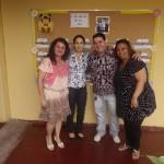 Educação carangolense dá show em Sumidouro-RJ
