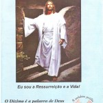 Semana Santa - Paróquia Santa Luzia Carangola