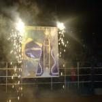 Segundo Rodeio Profissional é sucesso total em Manhumirim. Cerca de nove mil pessoas por dia acompanharam o evento.