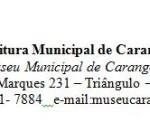 10ª Semana Nacional de Museus.