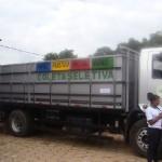 Manhumirim-Cooperativa Aguapé Inaugura Galpão da Coleta Seletiva